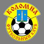Away team Kolomna logo. Dinamo Moskva II vs Kolomna prediction and odds