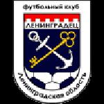 Home team Leningradets logo. Leningradets vs Znamya Truda prediction and odds