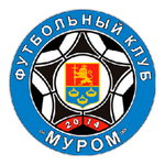 Home team Murom logo. Murom vs Dolgoprudny prediction and odds