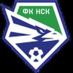 Away team Novosibirsk logo. Lada Dimitrovgrad vs Novosibirsk prediction and odds