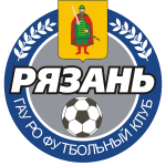 Away team Ryazan logo. Saturn Ramenskoye vs Ryazan prediction and odds