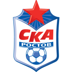 Home team SKA Rostov logo. SKA Rostov vs Tuapse prediction and odds