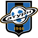 Home team Saturn Ramenskoye logo. Saturn Ramenskoye vs Ryazan prediction and odds