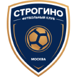 Home team Strogino logo. Strogino vs Khimki II prediction and odds