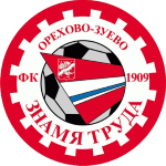 Away team Znamya Truda logo. Leningradets vs Znamya Truda prediction and odds
