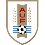 Away team Uruguay logo. Bolivia vs Uruguay prediction and odds