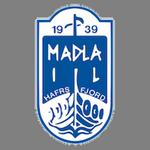 Away team Madla logo. Start II vs Madla predictions and betting tips
