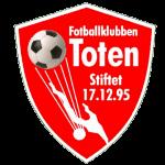 Home team Toten logo. Toten vs Gjøvik-Lyn prediction, betting tips and odds