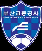 Busan Transportation