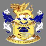 Home team Aveley logo. Aveley vs Maldon & Tiptree prediction and odds