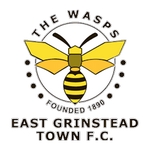 Home team East Grinstead Town logo. East Grinstead Town vs Chichester City prediction and odds