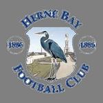 Home team Herne Bay logo. Herne Bay vs Cray Valley PM prediction and odds