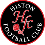 Home team Histon logo. Histon vs Tilbury prediction and tips