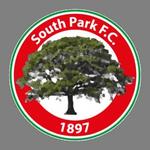Away team South Park logo. Westfield (Surrey) vs South Park prediction and odds