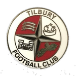 Away team Tilbury logo. Histon vs Tilbury prediction and tips