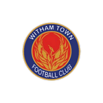 Home team Witham Town logo. Witham Town vs Tilbury prediction and odds