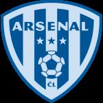 Away team Arsenal Česká Lípa logo. Louny vs Arsenal Česká Lípa prediction and odds