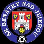 Away team Benátky nad Jizerou logo. Velké Hamry vs Benátky nad Jizerou prediction and odds