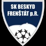 Home team Beskyd Frenštát logo. Beskyd Frenštát vs Karviná II prediction and odds