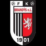 Home team Brandýs nad Labem logo. Brandýs nad Labem vs Štětí prediction and odds