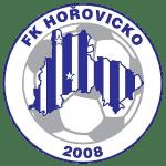 Away team Hořovicko logo. Hvězda Cheb vs Hořovicko prediction and tips