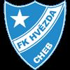Away team Hvězda Cheb logo. Rokycany vs Hvězda Cheb prediction and odds