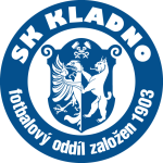 Home team Kladno logo. Kladno vs Meteor Praha prediction and odds