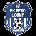 Home team Louny logo. Louny vs Arsenal Česká Lípa prediction and odds