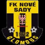 Away team Nové Sady logo. Šumperk vs Nové Sady prediction and odds