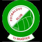 Home team Skaštice logo. Skaštice vs Valašské Meziříčí prediction and odds