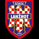 Home team Sokol Lanžhot logo. Sokol Lanžhot vs Zbrojovka Brno II prediction and odds