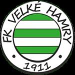Home team Velké Hamry logo. Velké Hamry vs Benátky nad Jizerou prediction and odds