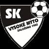 Home team Vysoké Mýto logo. Vysoké Mýto vs Sokol Libiš prediction and odds
