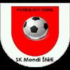 Home team Štětí logo. Štětí vs Aritma Praha prediction and odds