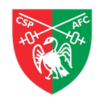 Home team Chalfont St Peter logo. Chalfont St Peter vs Uxbridge prediction and tips