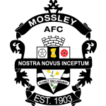 Away team Mossley logo. Runcorn Linnets vs Mossley prediction and odds