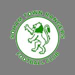 Home team Soham Town Rangers logo. Soham Town Rangers vs Felixstowe & Walton Utd prediction and odds