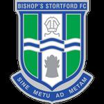 Home team Bishop's Stortford logo. Bishop's Stortford vs Carshalton Athletic prediction and odds
