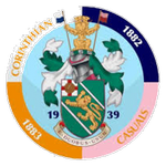 Home team Corinthian-Casuals logo. Corinthian-Casuals vs Cray Wanderers prediction and odds