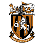 Away team Folkestone Invicta logo. Worthing vs Folkestone Invicta prediction and tips