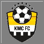 Home team KMC logo. KMC vs Simba prediction and tips