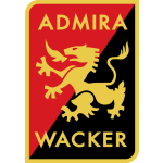 Home team Admira II logo. Admira II vs Mauerwerk prediction and odds