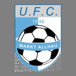 Away team Markt Allhau logo. Oberpetersdorf vs Markt Allhau prediction and odds