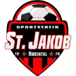 Away team St. Jakob Rosental logo. Wolfsberg vs St. Jakob Rosental prediction and odds