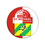 Away team St. Michael Bleiburg logo. Bleiburg vs St. Michael Bleiburg prediction and odds
