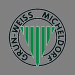 Away team Grün Weiß Micheldorf logo. Union Perg vs Grün Weiß Micheldorf prediction and odds