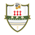 Home team Pregarten logo. Pregarten vs Bad Schallerbach prediction and odds