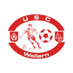 Home team SV Wallern logo. SV Wallern vs Mondsee prediction and odds