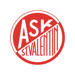 Home team St. Valentin logo. St. Valentin vs SV Wallern prediction and tips