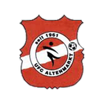 Home team Altenmarkt logo. Altenmarkt vs Bramberg prediction and odds